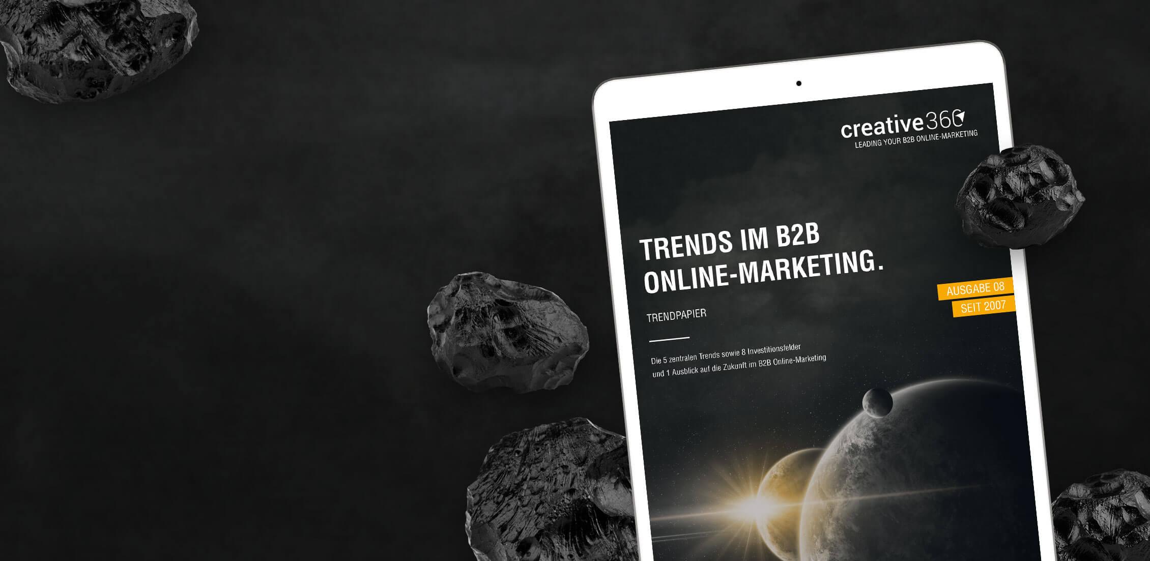 creative360 Trendpapier